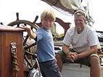Benjamin en de piraat