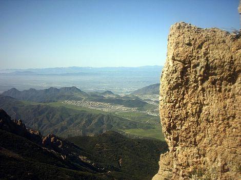 Luchtfoto Dos Vientos Ranch