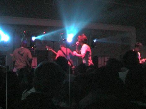 Halifax in het Teencenter door Alexander
