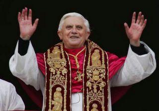 Ratzinger, Benedicto XVI
