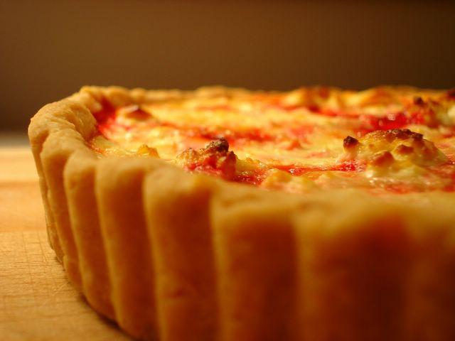 Ketchup Soup: Savory Tortes, Tarts, Quiches, Stratas, Frittatas, and ...