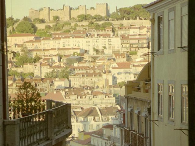 Lisboa Tejo, Cidade beijo ...