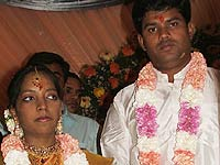 Bhavatharini Singer Bhavatharini Wedding |...