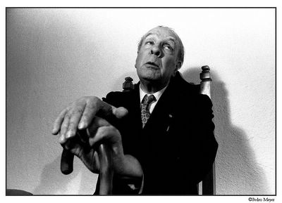 borges essay blindness By jason anderson in with borges, his memoir about spending several years in the '60s as a reader for the elderly writer after meeting him in a buenos aires.