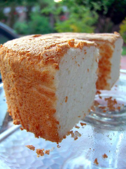 Bakingsheet the best angel food cake the best angel food cake forumfinder Images