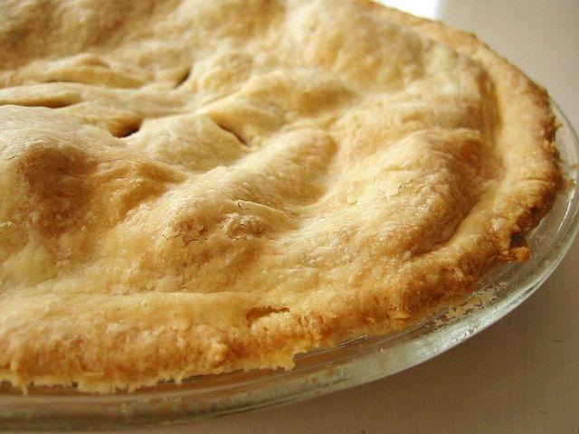 Classic Apple Pie | Baking Bites