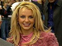 Britney Spears tops Access Hollywoods celebrity list for 2004