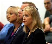 Debra Lafave, school teacher who had sex with 14 year old student