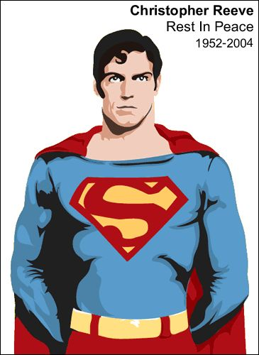 superman the story of christopher reeve essay