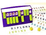 'Discovery Toys Word Flip Educational Game