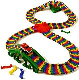 'Discovery Toys Zip Track Raceway