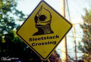 sleetstack