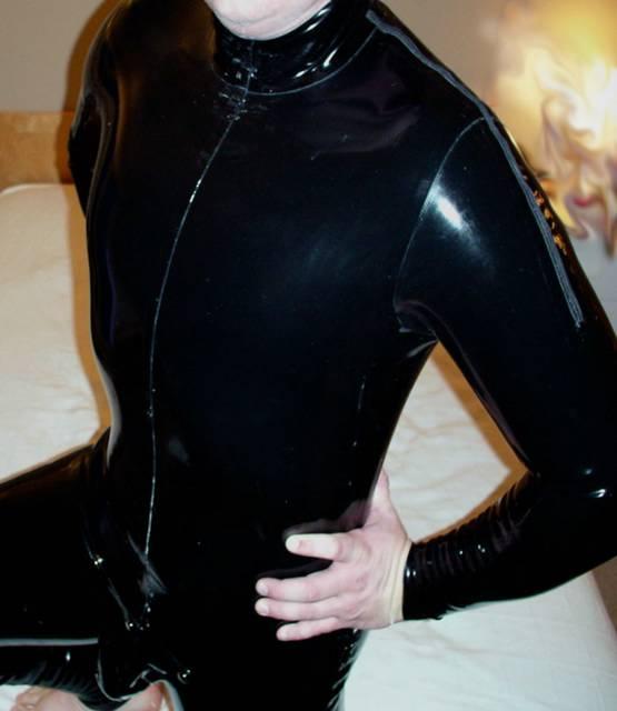 Myspace rubber fetish