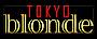 Tokyo Blonde