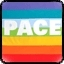 paz, peace, pace? Wanna fight about it?