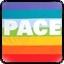 paz, peace, pace? Wanna fight about it?
