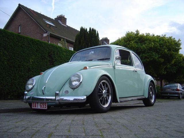Geert's Bug