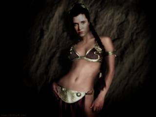 sex slave girl leia
