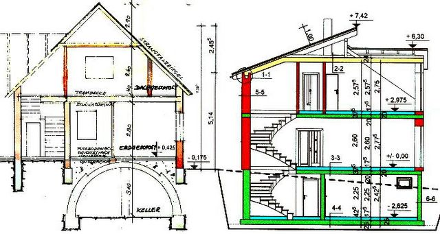 unser hausbau tagebuch mai 2005. Black Bedroom Furniture Sets. Home Design Ideas