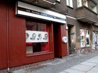 Façade du Lee Harvey Oswald Bar