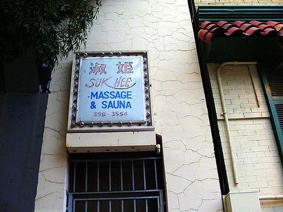 Suk Hee Massage & Sauna