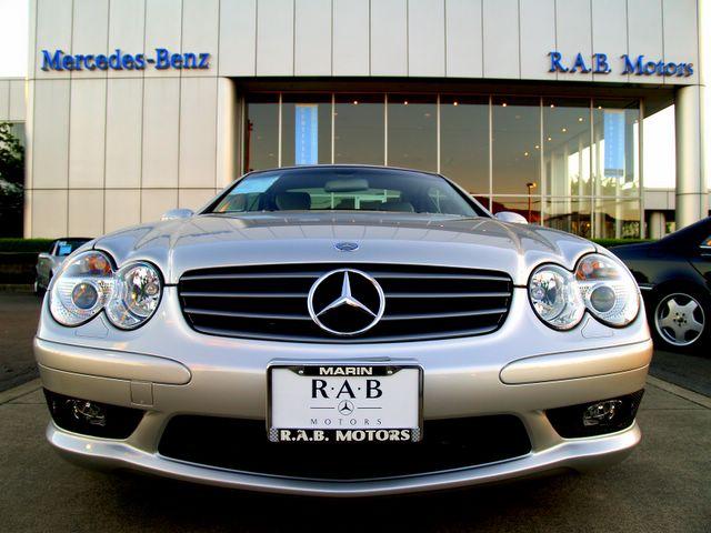 July 2005 for Rab motors san rafael california