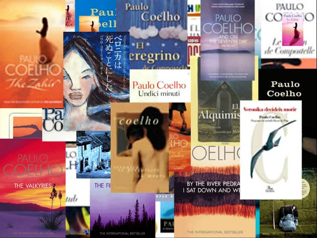 opinion on the novel the zahir Opinion the guardian view  the zahir by paulo coelho  there's more psychological depth in calvin klein's obsession than in paulo coelho's zahir one clue to the awfulness of this book may be .
