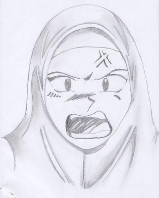 animemuslimah: Anime Expression