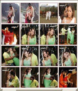 Priya Sakhi - Maadhavan and Sadha Thx IndiaGrlitz.com
