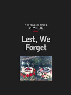 Kanishka Belated Anniversary