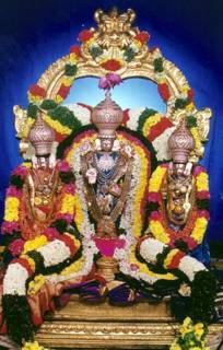 Thirumala Thirupathi Ezhumalai