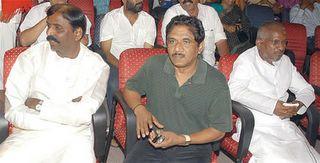 Vairamuthu, Bharathiraja, Ilaiyaraja - Tamil Thirai TV Opening Celebrations