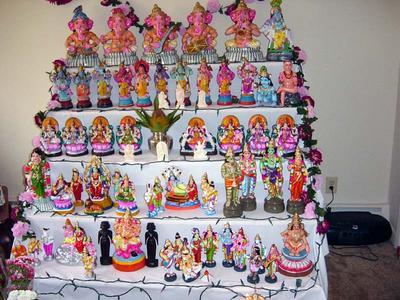Ganesh Chandra (Tamiloviam) Veettu Golu
