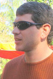 Ilya Kharmatsky