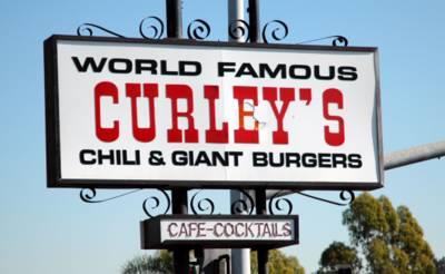 Curley S Cafe Wauchope Menu