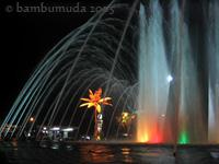 BundaranHI versi Medan