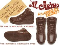chocosneaker