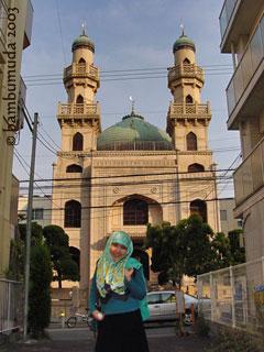 masjidkobe