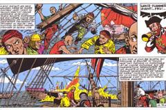 piratbarbrouge