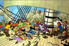 piratlicorne