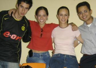 Destino: Cuernavaca 2004 (chapter 2)