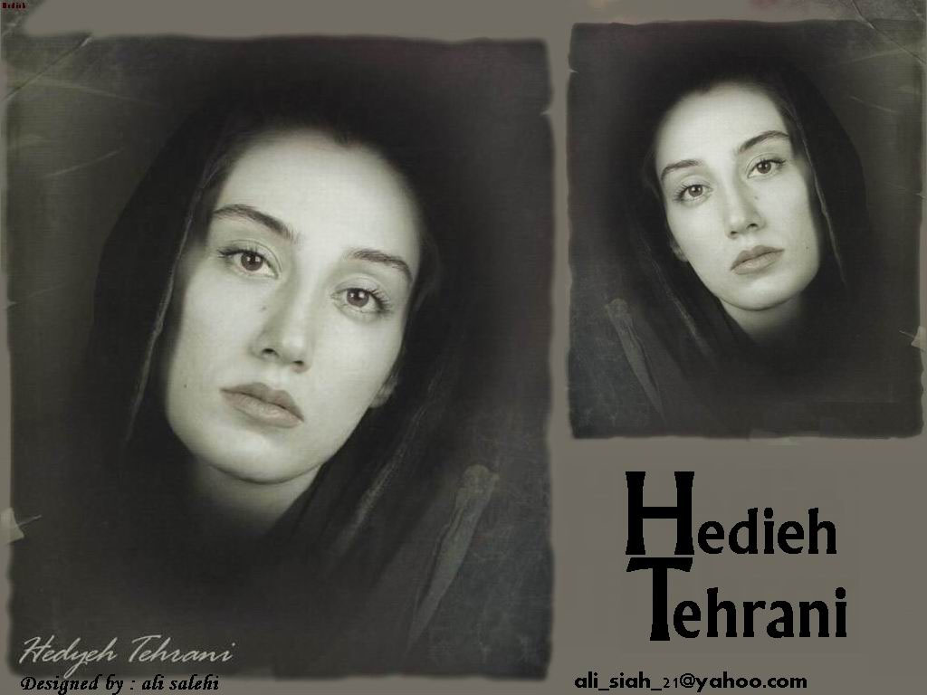 Watch Hedyeh Tehrani video