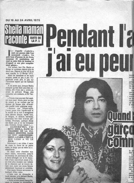 Passion sheila - Nouvelle maison de sheila ...