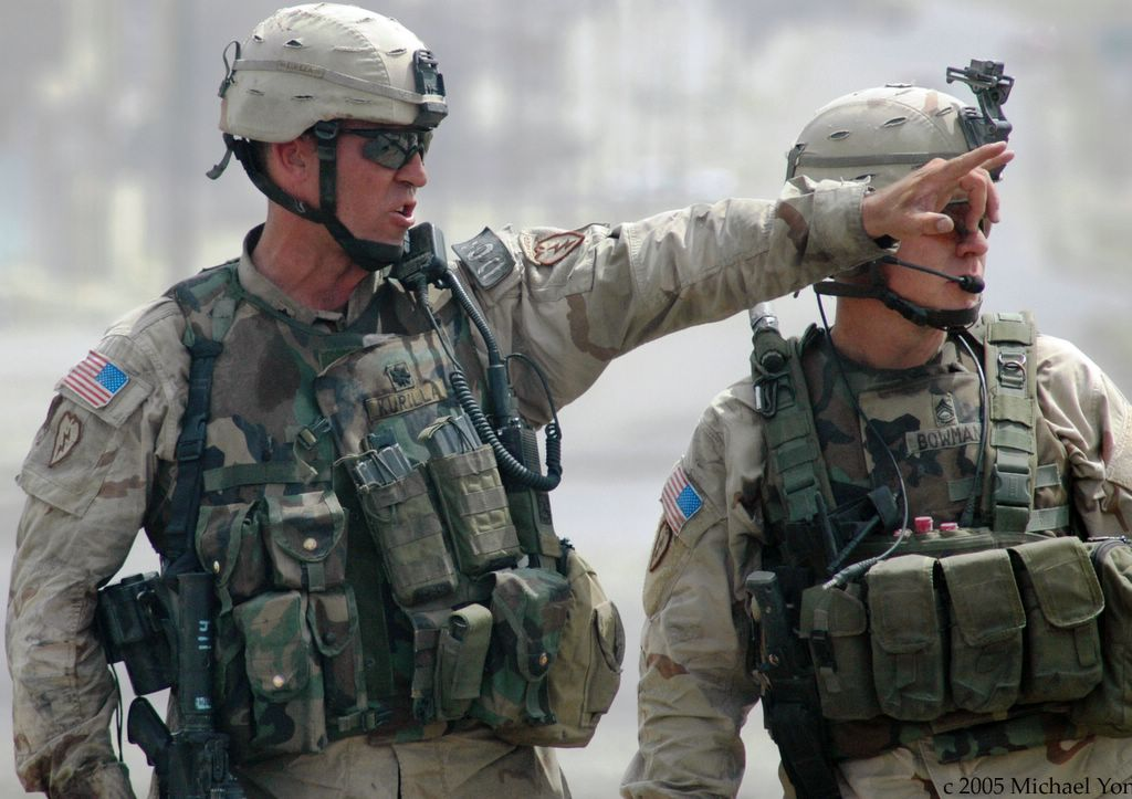 leadership in the military Top commanders in the us army have announced publicly that they have a problem: they have too many toxic leaders — the kind of bosses who make their employees miserable many corporations.