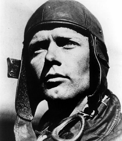 the life and career of charles lindbergh