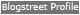 Blogstreet Profile