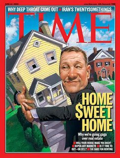 Time Cover June 2005