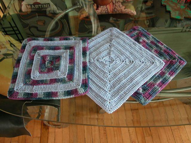 The Crochet Dude Free Patterns Cat Tracks