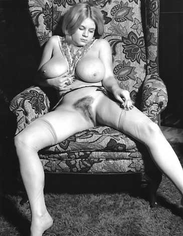 vintage erotic hippie photography