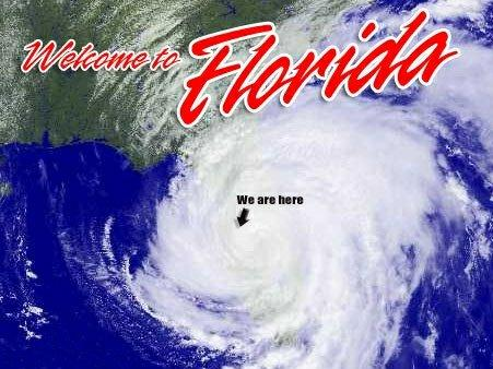 GOD hates Florida too